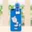 (462-001)เคสมือถือ Case Huawei P8 Lite เคสนิ่ม Hello 3D การ์ตูนน่ารักๆ thumbnail 8
