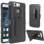 (002-152)เคสมือถือ Case Huawei P9 เคสสไตล์แอดเวนเจอร์กันกระแทกแบบพกพาเหน็บเอว thumbnail 2