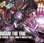 Gundam The End (HGBF) thumbnail 1