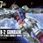 RX-78-2 Gundam (HGUC) thumbnail 1