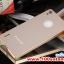 (025-013)เคสมือถือ Case Huawei P7 เคสโลหะทูโทนฝาหลังอะคริลิค thumbnail 9
