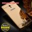 (396-001)เคสมือถือ OPPO X9007 Find 7 เคสกรอบโลหะพื้นหลังอะคริลิคเคลือบเงาทองคำ 24K thumbnail 12