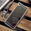 (464-001)เคสมือถือ Case OPPO F1 Plus (R9) เคสนิ่มใสพื้นหลังแววเงาคล้ายกระจก thumbnail 9