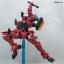 HG OO (27) 1/144 GNX-704T/AC Mr.Bushido's Ahead thumbnail 6
