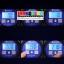 (359-003)มิชลินปั๊มลมระบบดิจิตอลแบบพกพาพร้อมที่วัดลมยางในตัว thumbnail 9