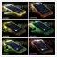 (502-001)เคสมือถือซัมซุง Case Samsung A9 Pro เคสนิ่มใสสไตล์กันกระแทก Flash LED thumbnail 7