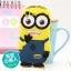 (412-036)เคสมือถือ Case OPPO R7/R7 Lite เคสนิ่มการ์ตูน 3D น่ารักๆ thumbnail 6
