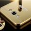 (025-192)เคสมือถือซัมซุง Case Samsung Galaxy J7(2016) เคสกรอบโลหะพื้นหลังอะคริลิคเงาแวว thumbnail 3