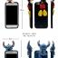 (พร้อมส่ง)เคสมือถือไอโฟน case iphone 6Plus/6S Plus เคสนิ่ม Hello 3D การ์ตูนน่ารักๆ thumbnail 3