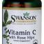 (S-1) Vitamin C with Rose hips วิตามินซี และ สารสกัดโรสฮิป (90เม็ด/ขวด) thumbnail 2