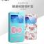 (495-002)เคสมือถือซัมซุง Case Samsung Galaxy J7(2016) เคสพลาสติกฝาพับ PU โชว์หน้าจอลายการ์ตูน thumbnail 1