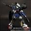 HG 1/144 Geminass Gundam W G-UNIT [Dragon Momoko] thumbnail 3