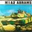1/35 MIA2 ABRAMS thumbnail 1