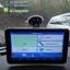 "GPSนำทาง Android 7.0"" รุ่น M515 CPU QuardCore 1.3GHZ มีกล้องหน้า 512 RAM + Bluetooth+wifi+AV-IN (สีเทา) thumbnail 45"