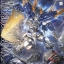 Gundam Astray Blue Frame D (MG) thumbnail 1
