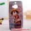 (151-061)เคสมือถือ HTC One M9 Plus เคสนิ่มลายการ์ตูนน่ารักๆ thumbnail 22