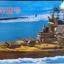 1/350 USS New Jersey thumbnail 1