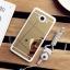 (430-003)เคสมือถือซัมซุง Case Samsung Galaxy J7(2016) เคสนิ่มพื้นหลังแววสะท้อนสวยๆ พร้อมอุปกรณ์เสริม thumbnail 5