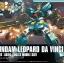 Gundam Leopard da Vinci (HGBF) thumbnail 1