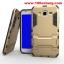 (394-002)เคสมือถือซัมซุง Case Samsung Galaxy J7 เคสนิ่มกันกระแทกสองชิ้นประกบสไตล์ Iron Man thumbnail 3