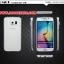 (พร้อมส่ง)เคสมือถือซัมซุง Case Samsung S6 edge เคสนิ่มใสสไตล์ฝาพับรุ่นพิเศษกันกระแทกกันรอยขีดข่วน thumbnail 9