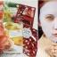 EAST-SKIN 3D Shape Natural Facial Mask ( แผ่นมาร์คหน้า 3D ) มี 7สูตร thumbnail 8