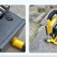 (374-001)สปอร์ตไลท์พกพาแบบชาร์จไฟ หลอด 20LED 30W พร้อมระบบไฟฉุกเฉิน thumbnail 11