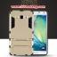 (394-005)เคสมือถือซัมซุง Case Samsung A8 เคสนิ่มกันกระแทกสองชิ้นประกบสไตล์ Iron Man thumbnail 1