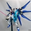 MG (003) 1/100 Strike Freedom Gundam thumbnail 6