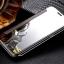 (390-033)เคสมือถือซัมซุง Case Samsung A3 (2016) เคสพลาสติกกึ่งโปร่งใส Clear View Cover thumbnail 6
