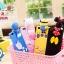 (462-001)เคสมือถือ Case Huawei P8 Lite เคสนิ่ม Hello 3D การ์ตูนน่ารักๆ thumbnail 1