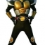 Masked Rider Agito (งานลิขสิทธิ์) ชุดแฟนซีเด็กมาค์ส ไรเดอร์ อากิโตะ 3 ชิ้น เสื้อ กางเกง & หน้ากาก ให้คุณหนูๆ ได้ใส่ตามจิตนาการ ผ้ามัน Polyester ใส่สบายค่ะ หรือจะใส่เป็นชุดนอนก็ได้ค่ะsize S, M, L, XL thumbnail 2