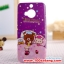 (151-061)เคสมือถือ HTC One M9 Plus เคสนิ่มลายการ์ตูนน่ารักๆ thumbnail 11