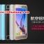 (025-129)เคสมือถือซัมซุง Case Samsung A8 เคสกรอบโลหะพื้นหลังอะคริลิคสีโลหะ thumbnail 2