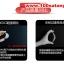 (039-062)ฟิล์มกระจก Vivo X5/X5L รุ่นปรับปรุงนิรภัยเมมเบรนกันรอยขูดขีดกันน้ำกันรอยนิ้วมือ 9H HD 2.5D ขอบโค้ง thumbnail 5