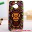 (151-061)เคสมือถือ HTC One M9 Plus เคสนิ่มลายการ์ตูนน่ารักๆ thumbnail 27