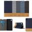 (436-106)เคสมือถือโซนี่ Case Sony Xperia X เคสนิ่มฝาพับเปิดข้างสไตล์ยีนส์วินเทจ thumbnail 1