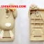 (006-019)เคสมือถือ OPPO X9007 Find 7 เคสนิ่มการ์ตูน 3D น่ารักๆ thumbnail 3