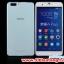 (370-031)เคสมือถือ Case Huawei Honor 6 Plus เคสนิ่มโปร่งใสแบบบางคลุมรอบตัวเครื่อง thumbnail 5