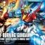 HGBF 1/144 Try Burning Gundam thumbnail 1