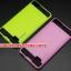 (413-016)เคสมือถือ Case Huawei Honor 4C/ALek 3G Plus (G Play Mini) เคสนิ่มพื้นหลังพลาสติกทูโทนสุดสวย thumbnail 1