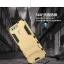 (394-023)เคสมือถือ Case Huawei P9 เคสกันกระแทกขอบนิ่มพร้อมขาตังโทรศัพท์ในตัวทรง IRON MAN thumbnail 2