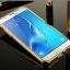 (025-192)เคสมือถือซัมซุง Case Samsung Galaxy J7(2016) เคสกรอบโลหะพื้นหลังอะคริลิคเงาแวว thumbnail 5