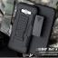 (426-001)เคสมือถือซัมซุง Case Samsung A8 เคสกันกระแทกประกบ 3 ชิ้น ตั้งได้เหน็บเอวได้ thumbnail 3