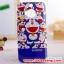 (151-061)เคสมือถือ HTC One M9 Plus เคสนิ่มลายการ์ตูนน่ารักๆ thumbnail 6
