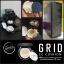 Grid Solution CC Cushion SPF 50+ PA+++ กริด โซลูชั่น ซีซี คุชชั่น แป้งน้ำแร่จากเกาหลี พร้อมกันแดด เนื้อบางเบา เนียน ไม่โบ๊ะ ออร่าเป็นธรรมชาติ สวยจบในตลับเดียว! thumbnail 15