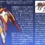 Wing Gundam Zero Honoo (HGBF) thumbnail 6