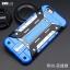 (459-004)เคสมือถือไอโฟน case iphone 5/5s/SE เคสนิ่มเกราะกันกันกระแทกใส่การ์ดได้ยอดฮิต thumbnail 13
