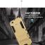 (394-024)เคสมือถือ Case Huawei P9 Lite เคสกันกระแทกขอบนิ่มพร้อมขาตังโทรศัพท์ในตัวทรง IRON MAN thumbnail 4