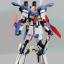 MG 1/100 ZZ Gundam [BTF] thumbnail 1